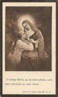 DP. ALFONS VANDERVOORT - ° TESSENDERLOO 1856 - + MEERHOUT 1926 - Religion &  Esoterik