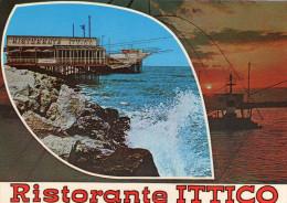 RIMINI  . Ristorante Ittico - Rimini