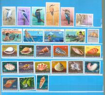 PAPUA NEW GUINEA.  SELECTION MINT. Lot56-1 - Papua-Neuguinea