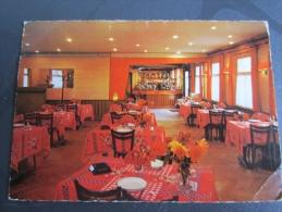 Restaurant h�tel beaus�jour chauvigny 86 Vienne pli�