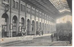 CLERMONT FERRAND - Quai De La Gare - Clermont Ferrand