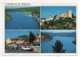 04 - Esparron De Verdon - Frankreich