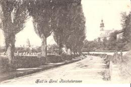 AK 946  Hall In Tirol - Reichstrasse / Motiv Ca. Um 1910 - Hall In Tirol