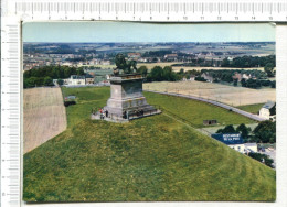 La   BUTTE  De  WATERLOO  -   Vue Aérienne  -  De  Heuvel - Waterloo