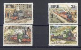 Ireland - 1995 Railways MNH__(TH-13569) - 1949-... République D'Irlande