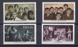 Ireland - 2010 Legendary Show Bands MNH__(TH-13623) - 1949-... Repubblica D'Irlanda