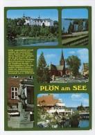 GERMANY - AK 200565 Plön Am See - Ploen