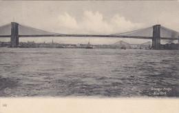 Brooklyn Bridge , New York City , 00-10s - Brooklyn