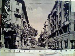 GENOVA BOLZANETO VIA BOLZANETO VB1957  EK6132 - Genova (Genua)