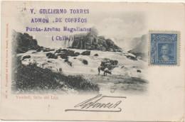 YUMBELL SALTO DEL LAYA - Chili