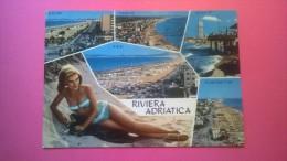 Riviera Adriatica (Riccione, Cattolica, Cesenatico, Milano Marittima) - Rimini