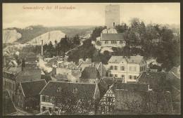 WIESBADEN Sonnenberg (Jurany & Hensel´s) Hesse ALLEMAGNE - Wiesbaden