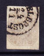 Österreich - 1863 Mi.#29  Zeitungsmarke Mit Stempel : Feldpost (Schleswig Holstein) - Usati