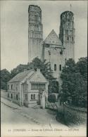 76 JUMIEGES / L'Ancienne Abbaye De Jumièges, L'Entrée / - Jumieges