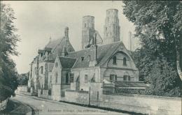 76 JUMIEGES / L'Ancienne Abbaye De Jumièges, Vue Extérieure / - Jumieges