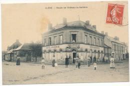 CLERE - Boulangerie Redon - Cléré-les-Pins