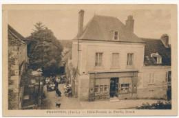 FRANCUEIL - Hotel Pension De Famille Benoit - Sonstige Gemeinden