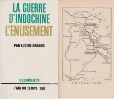 1948-1950: L´enlisement- Du Corps Expéditionnaire Français En Indochine - Ohne Zuordnung