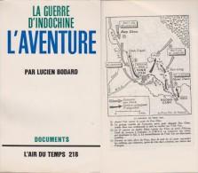 1948-1950: L´aventure Du Corps Expéditionnaire Français En Indochine - Ohne Zuordnung