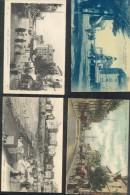 6648 - Lot De 10 CPA De PARAME (ille Et Vilaine) - Cartes Postales
