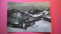 Terminillo - Panorama Dalla Staz. Superiore Della Funivia (m. 1873) - Rieti