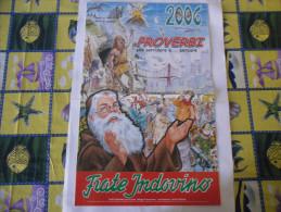 CALENDARIO FRATE INDOVINO 2006 NUOVO - Calendari