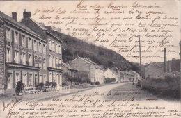 Nessonvaux 14: Gom�levay 1902