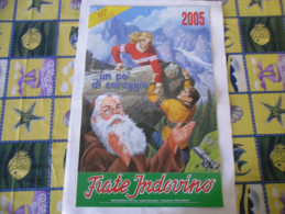CALENDARIO FRATE INDOVINO 2005 NUOVO - Calendari