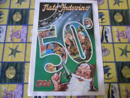 CALENDARIO FRATE INDOVINO 1995 NUOVO - Formato Grande : 1981-90