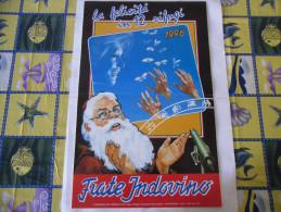 CALENDARIO FRATE INDOVINO 1996 NUOVO - Calendari