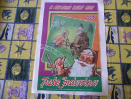 CALENDARIO FRATE INDOVINO 1998 NUOVO - Formato Grande : 1981-90