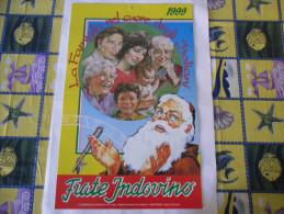 CALENDARIO FRATE INDOVINO 1999 NUOVO - Calendari