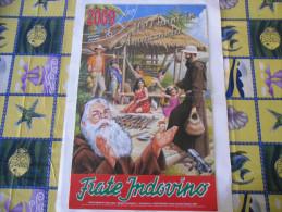 CALENDARIO FRATE INDOVINO 2009 NUOVO - Formato Grande : 1981-90