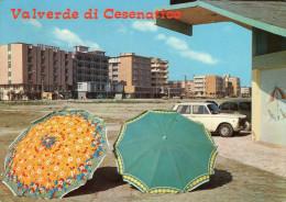 VALVERDE  DI  CESENATICO  , - Cesena