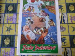 CALENDARIO FRATE INDOVINO 2010 NUOVO - Formato Grande : 1981-90