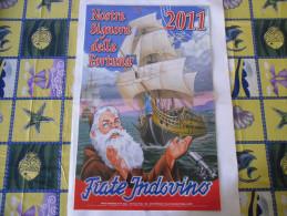 CALENDARIO FRATE INDOVINO 2011 NUOVO - Calendari