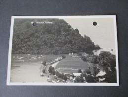 Postcard 1931 Moeara Padang / Niederländisch Indien. Nach Deutschland: Der Schreiber Sagt Den 2. Weltkrieg Vorraus!!! - Indonesien
