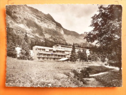 V09-74-A-haute Savoie -plateau D'assy-guebriant-- - Altri Comuni