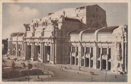 ITALY - Milano 1938 - Nuova Stazione Centrale - Milano (Milan)