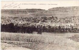 AUTREVILLE - Vue Panoramique (69017) - Sonstige Gemeinden