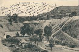 03 MONTLUCON  -  Paysage  Du Dienat - Montlucon