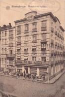 BLANKENBERGHE HOTEL VANDER MARLIERE - Blankenberge