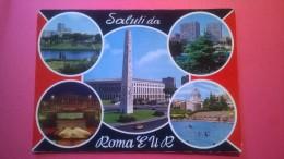 Saluti Da Roma EUR - Roma