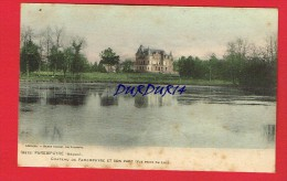 Gironde - PAREMPUYRE - MÉDOC - Château Et Son Parc ..... - France