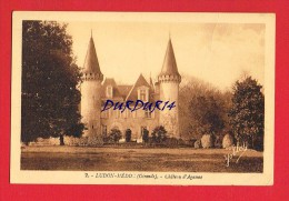 Gironde - LUDON - MÉDOC - Château D'Agassac - France