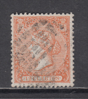 1866   EDIFIL  Nº 82   -- BUEN CENTRAJE -- - 1850-68 Kingdom: Isabella II