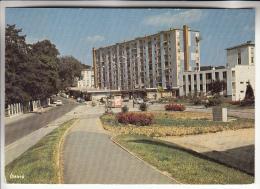 DRAVEIL 91 - Le Centre Commercial De L'Orme Des Mazières - CPSM CPM GF - Essonne - Draveil
