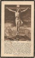 DP. ODA VERSCHUERE - ° BEVEREN AAN LEYE 1878 - + KORTRIJK 1928 - Religione & Esoterismo