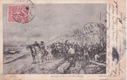 CPA Napoleon - Boulogne (1804) Par M. Orange - 1905 (5514) - Politische Und Militärische Männer