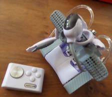 Robot Radiocommandé SPYKEE Micro Meccano - Electronic Games